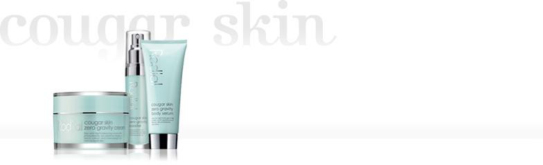 Cougar Skin