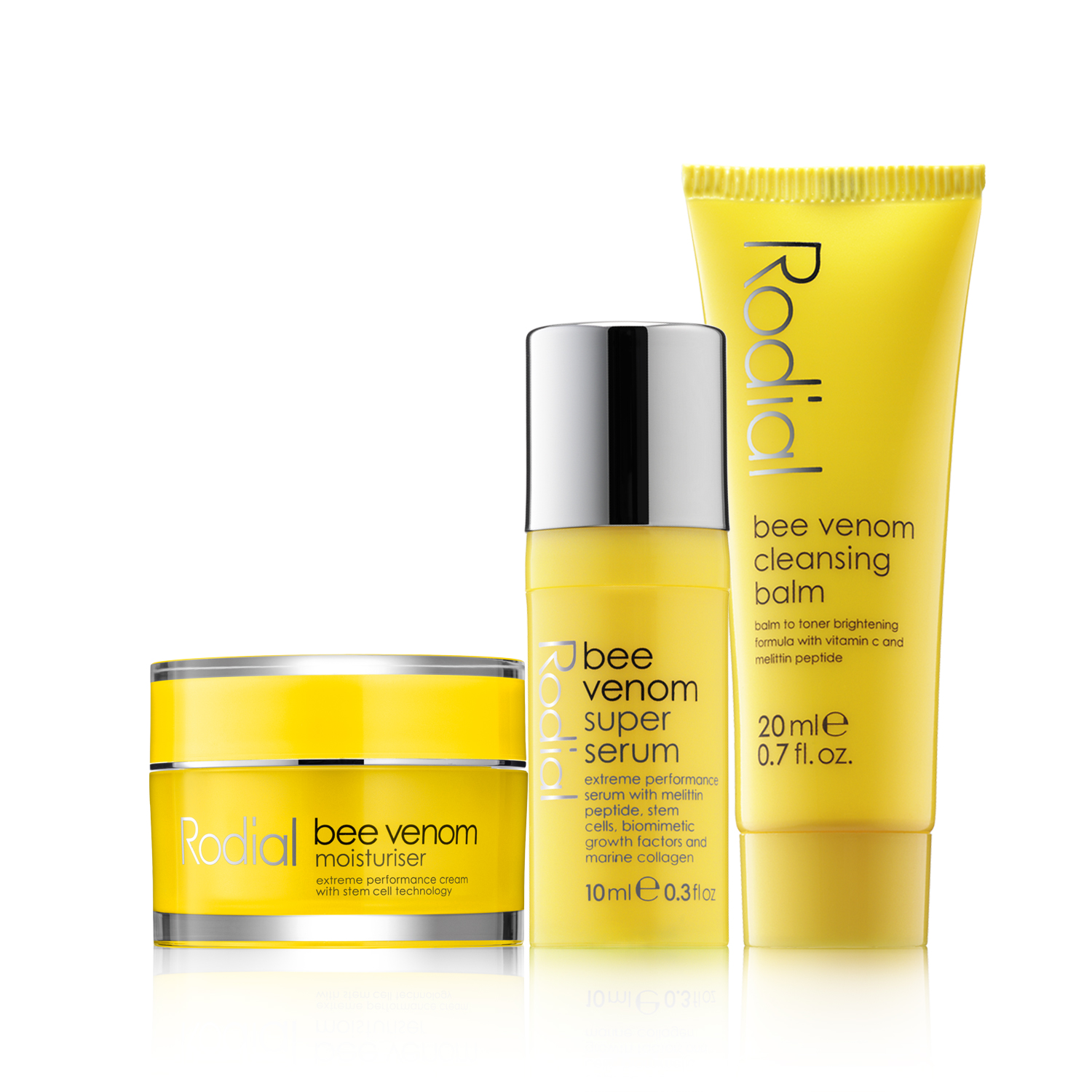 MY FIVE BEST BEE VENOM PRODUCTS: Royal Nectar still tops; Nature's Beauty is best new for Royal Nectar Rejuvenating Serum ($45) is the most recent product launch by Nelson Honey, the family-owned, New Zealand based, bee business that makes Royal Nectar Original Face Mask with Bee Venom ($68) and supplies the bee venom for the Heaven Bee Venom Mask (see my review here).