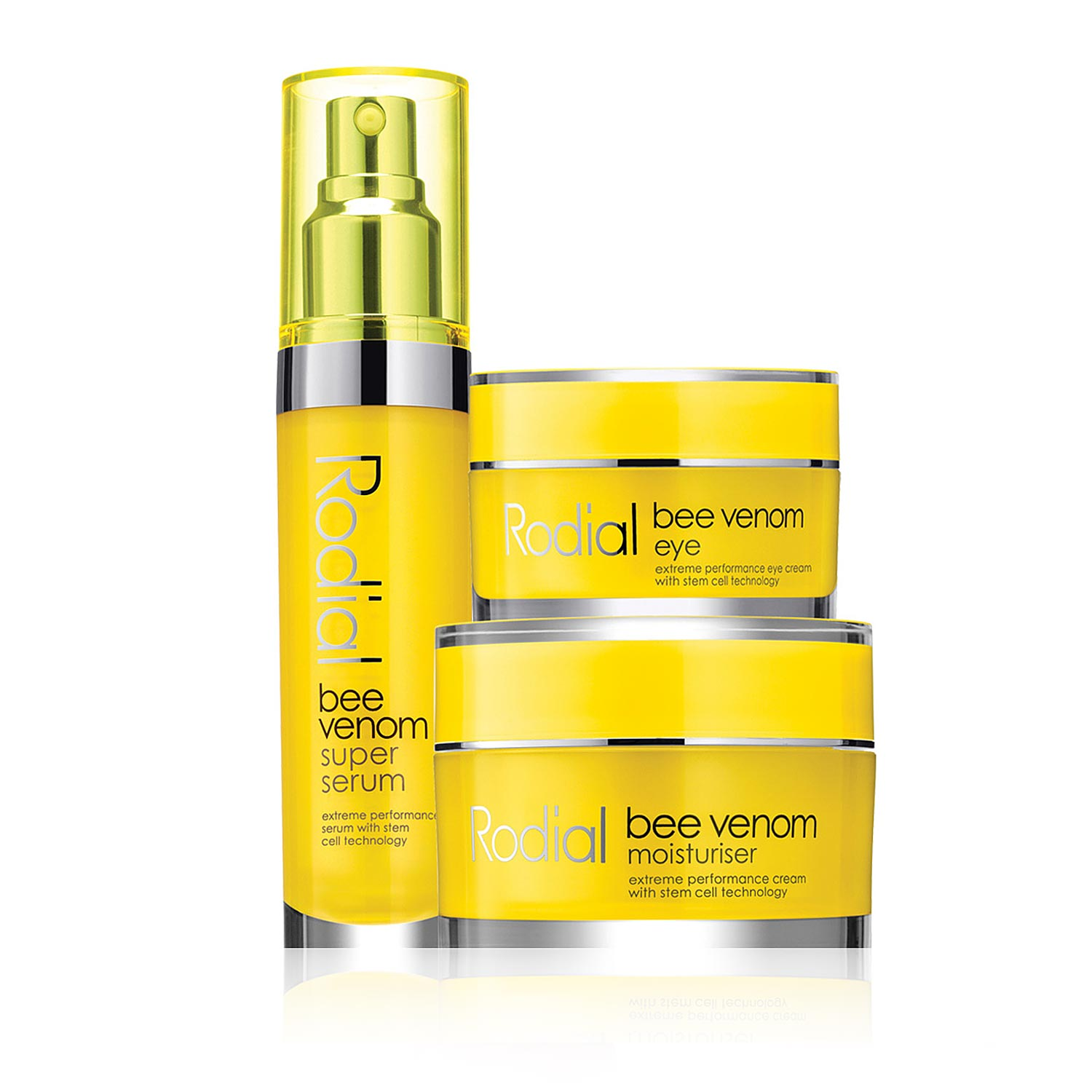 Ultimate Bee Venom Kit | Skincare | Rodial