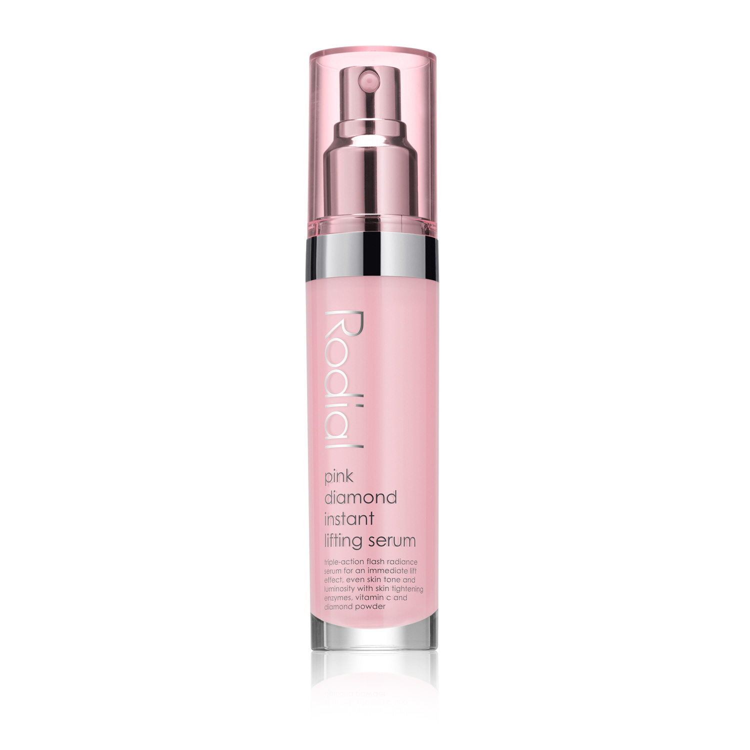 Pink Diamond Instant Lifting Serum Skincare By Rodial