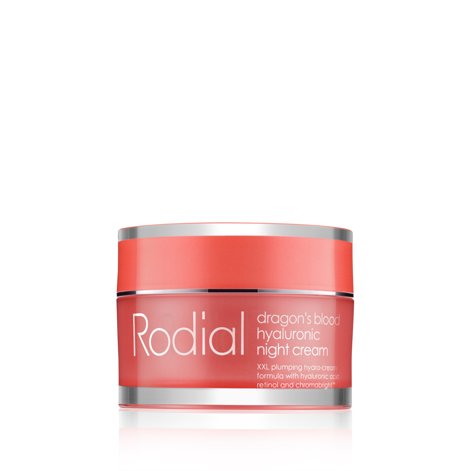 Rodial Dragon's Blood Hyaluronic Night Cream | Rodial