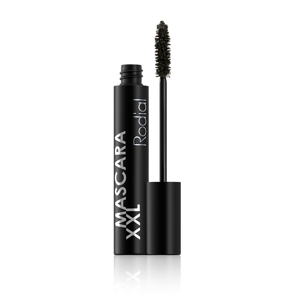 Mascara XXL- Black