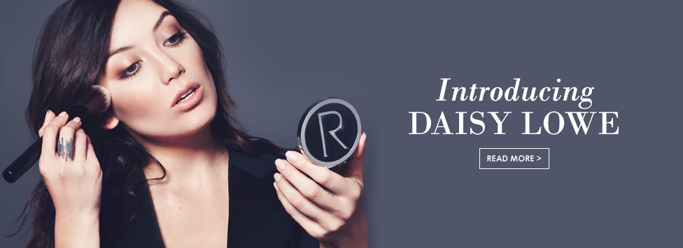 Rodial Make Up Daisy Lowe New Face of Brand