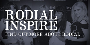 Rodial Inspire