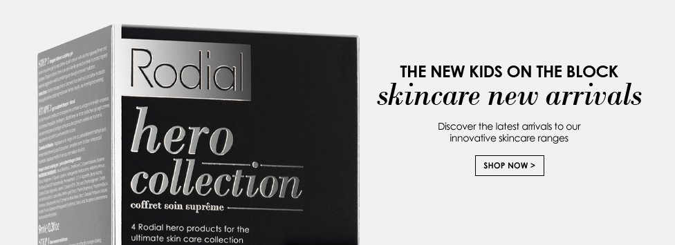Welcome the New Kids on the Block at Rodial