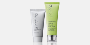 whiter, brighter and more radiant looking skin by Rodial | Super Acids