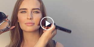 Watch the Rodial Make Up Tutorials by professional make-up artist Gemma Wheatcroft