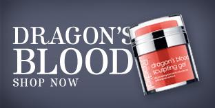 Dragons Blood Range