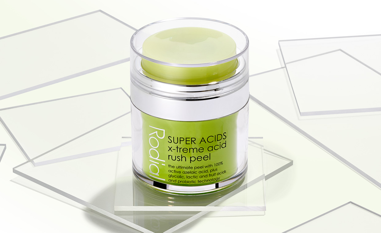 Super Acids